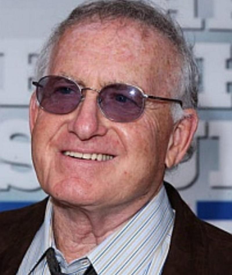 Photo of Robert Chartoff