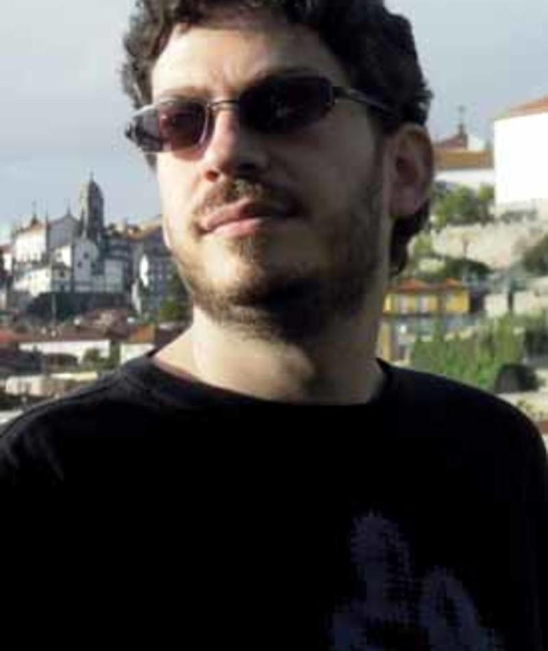 Photo of Gustavo Galvão