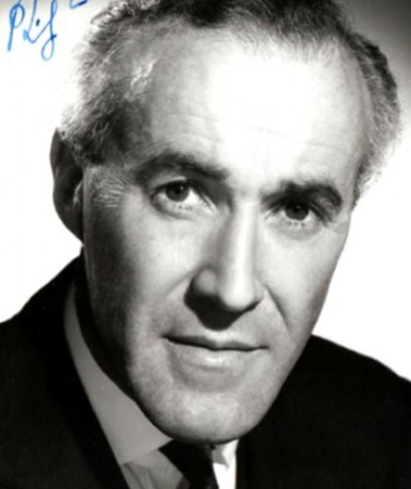 Photo of Philip Latham