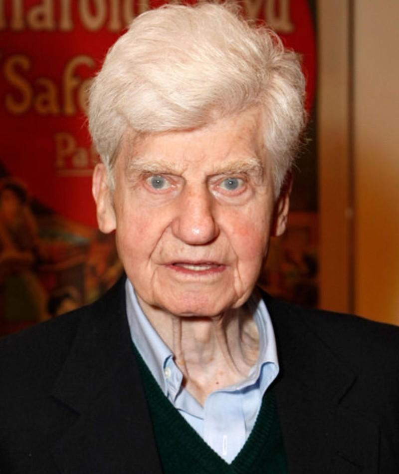 Photo of William T. Cartwright