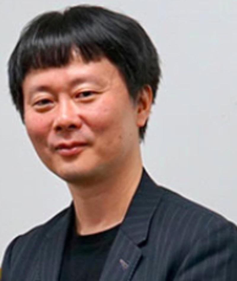 Photo of Hiroyuki Ono