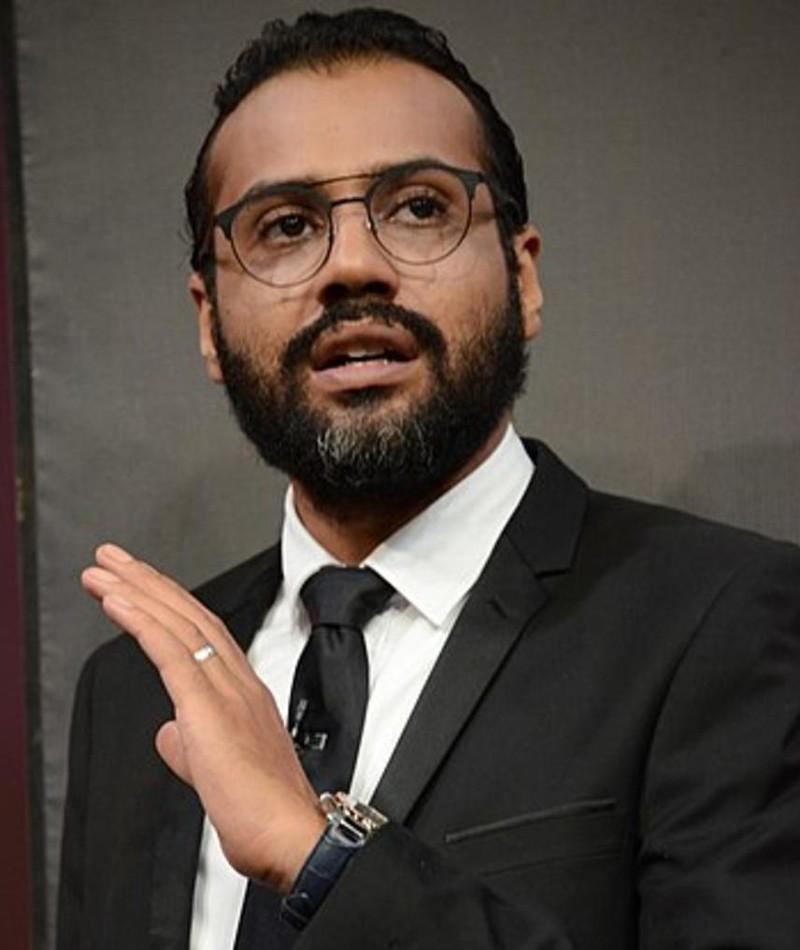 Photo of Bassem Hamraoui