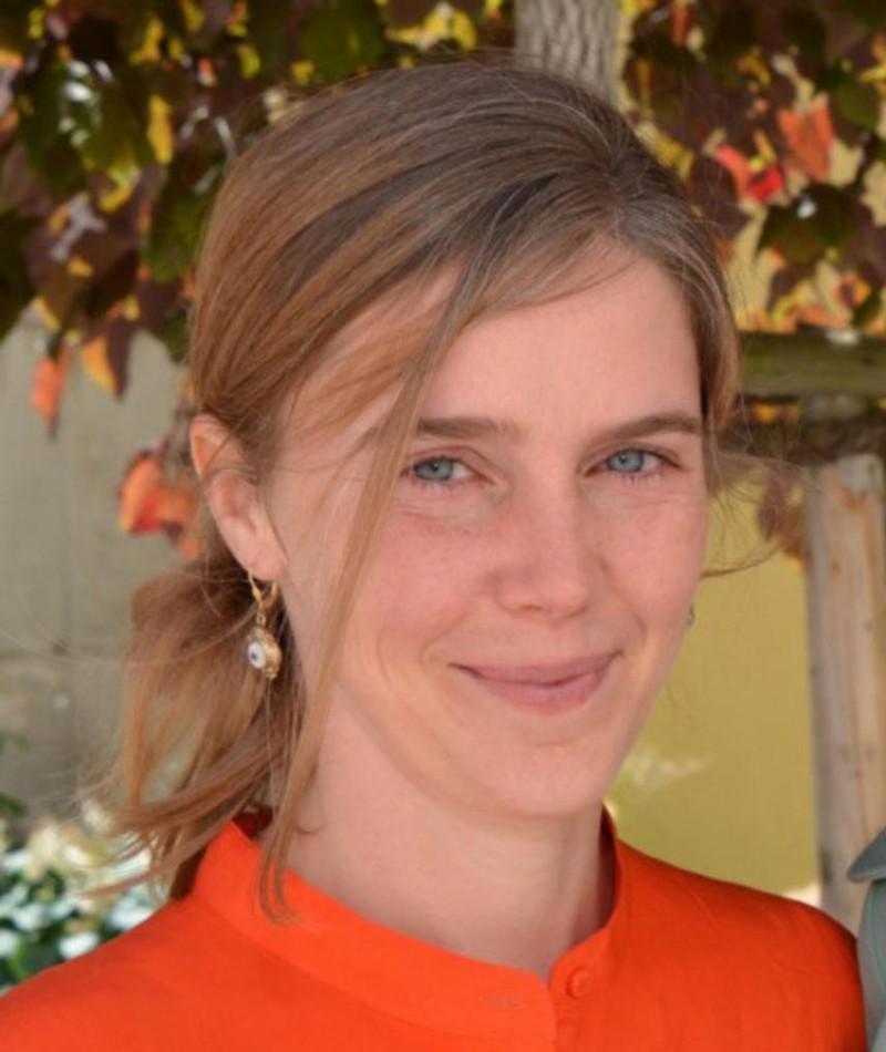 Photo of Nora Lämmermann