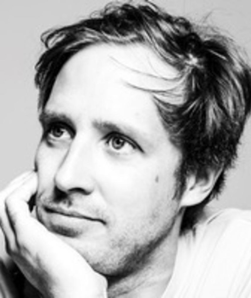 Photo of Benjamin Braeunlich