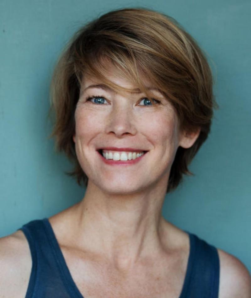 Photo of Sonja Baum