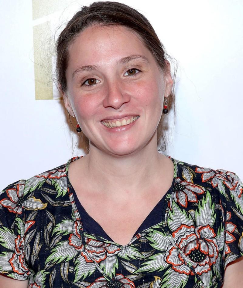 Photo of Clémence Carré