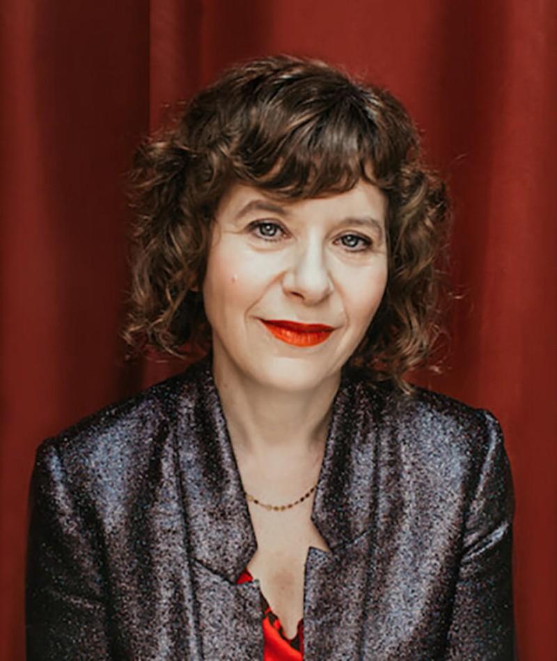 Photo of Elisabeth Subrin