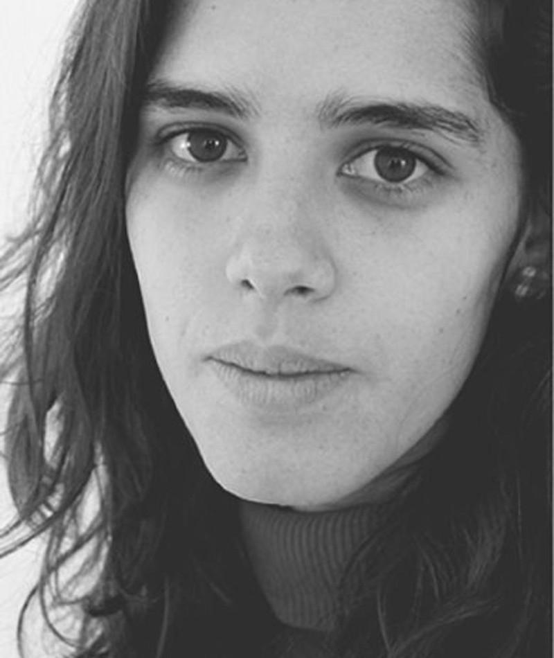 Photo of Ana Cristina Barragán