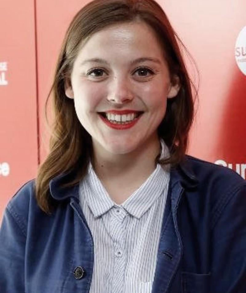 Photo of Nina Gantz