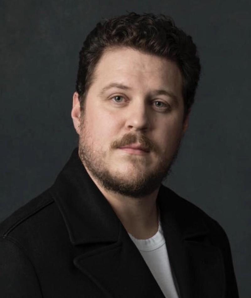 Photo of Cameron Britton