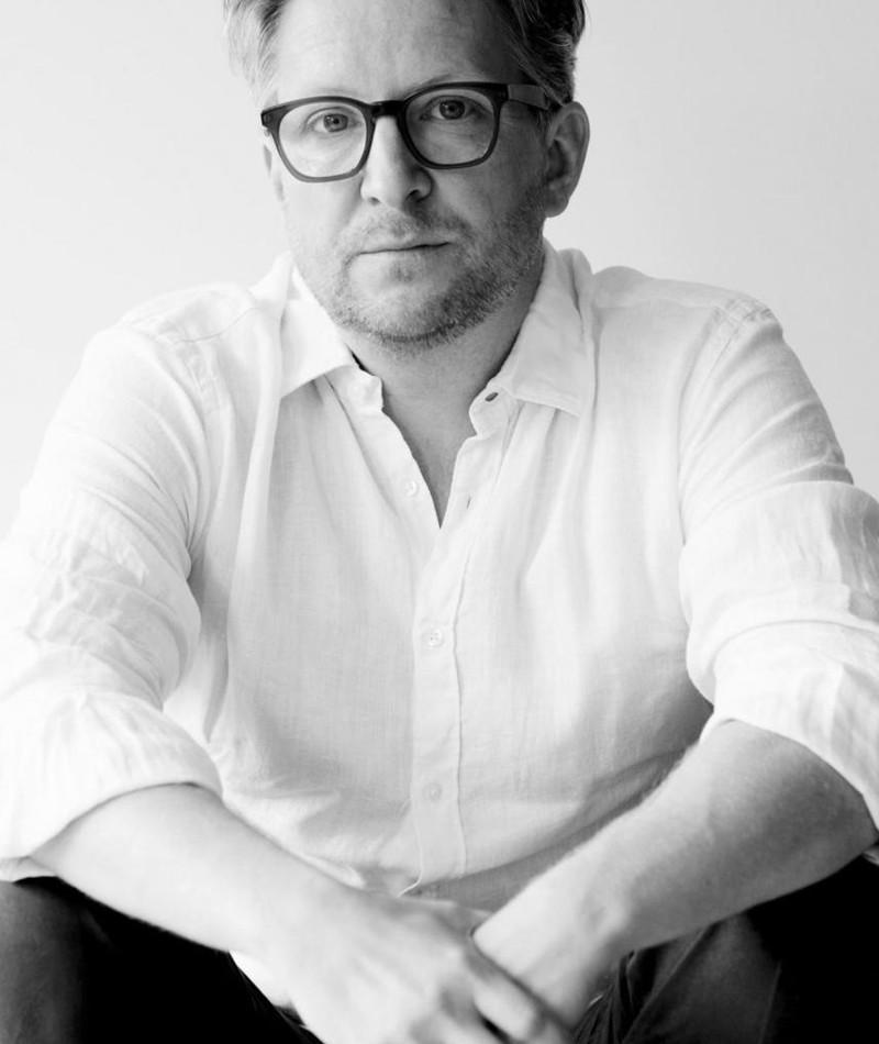 Foto de Sebastian Krähenbühl