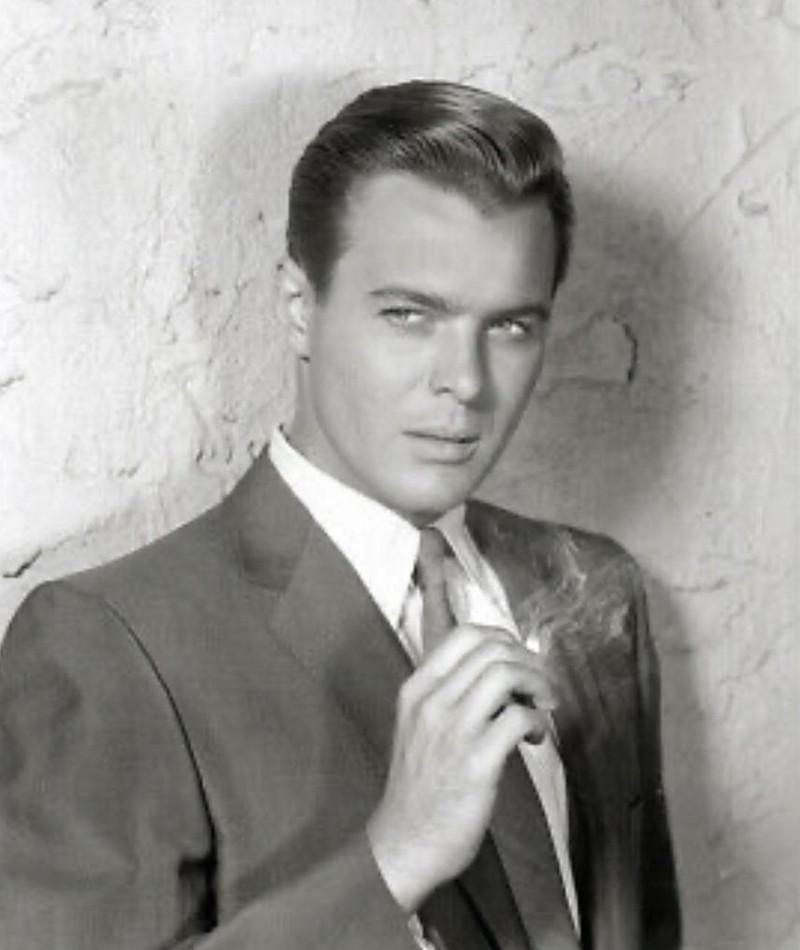 Photo of William Reynolds