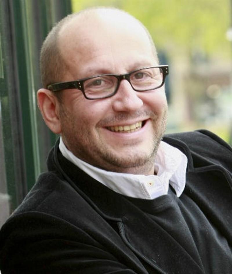 Photo of Thierry Demaizière