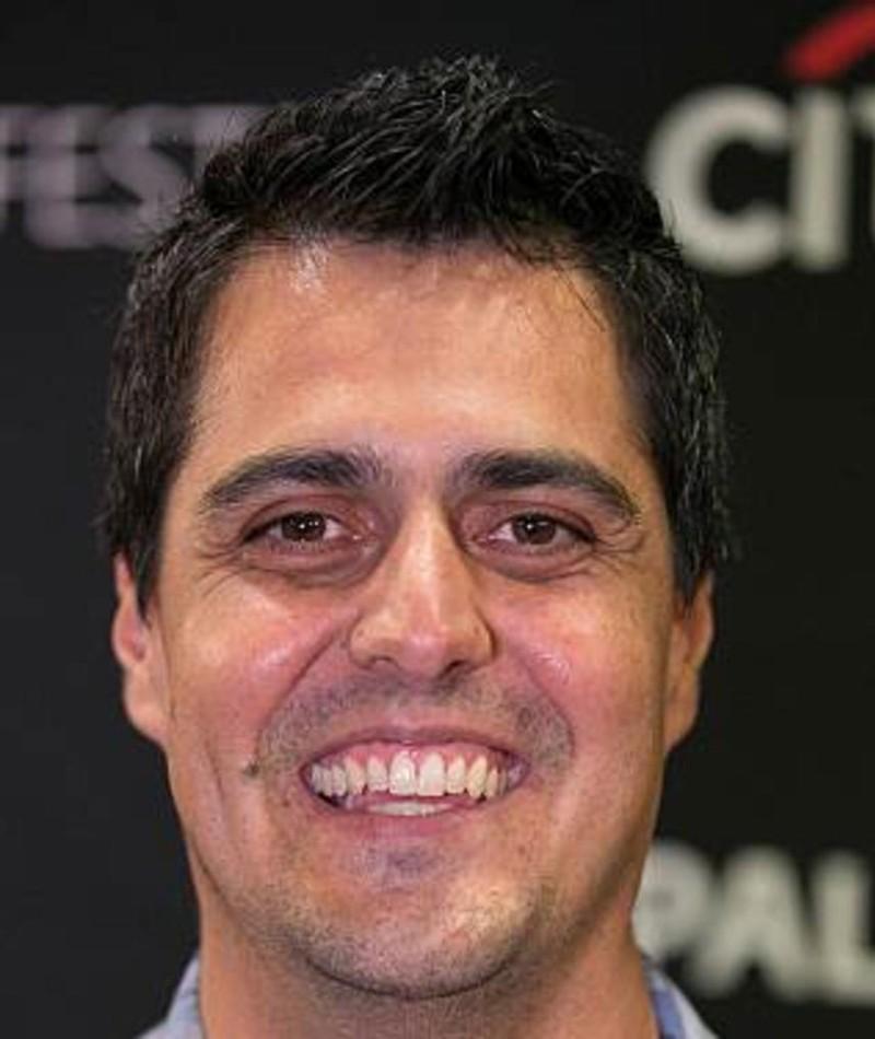 Photo of Diego Gutierrez