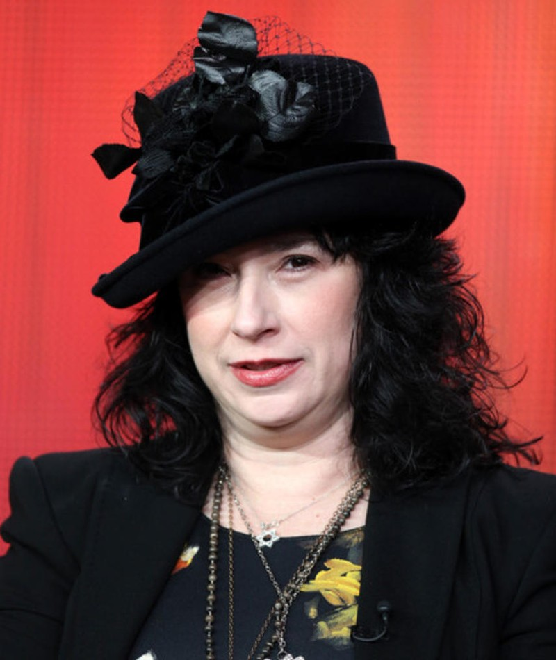 Photo of Amy Sherman-Palladino