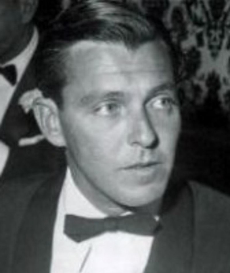 Photo of Fred Karger