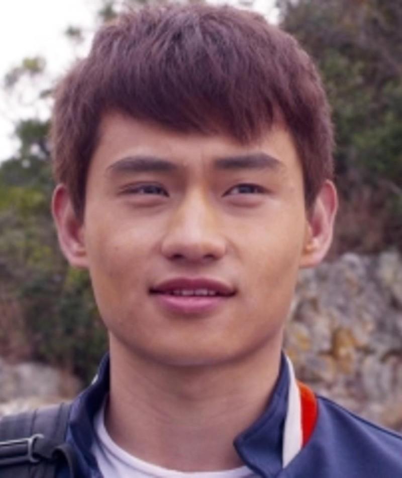 Foto van Jie Shui