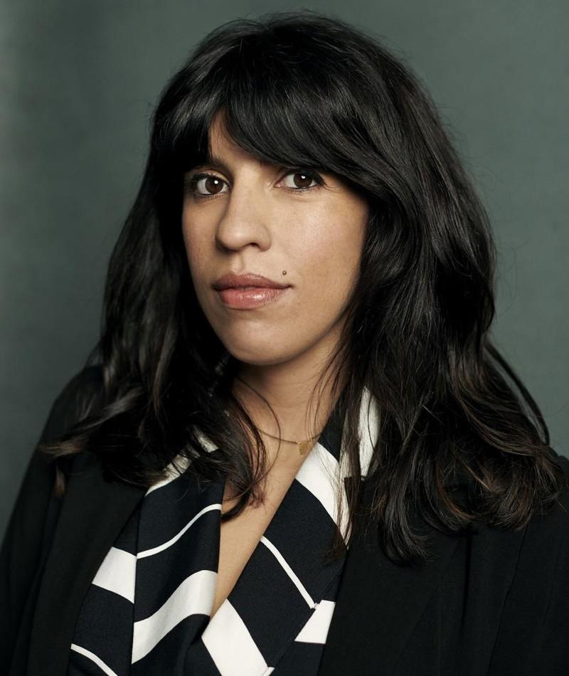 Photo of Alejandra Márquez Abella