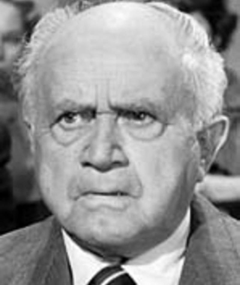 Photo of Ludwig Stössel
