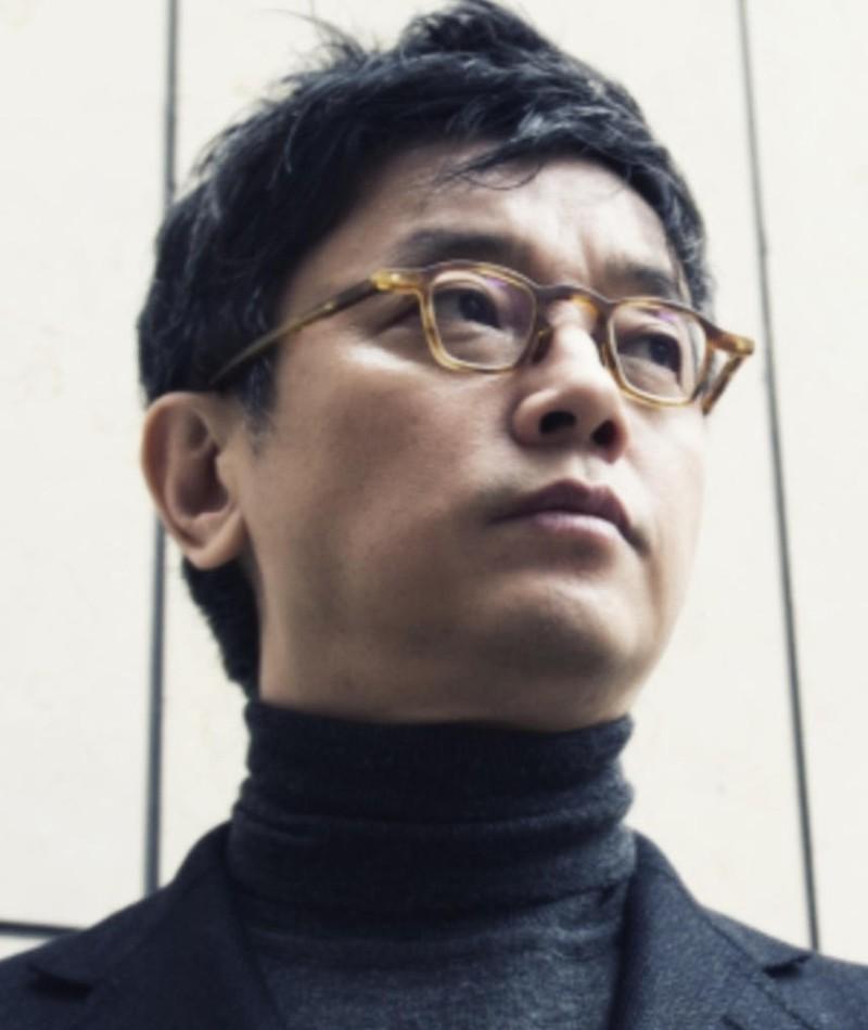Photo of E J-yong
