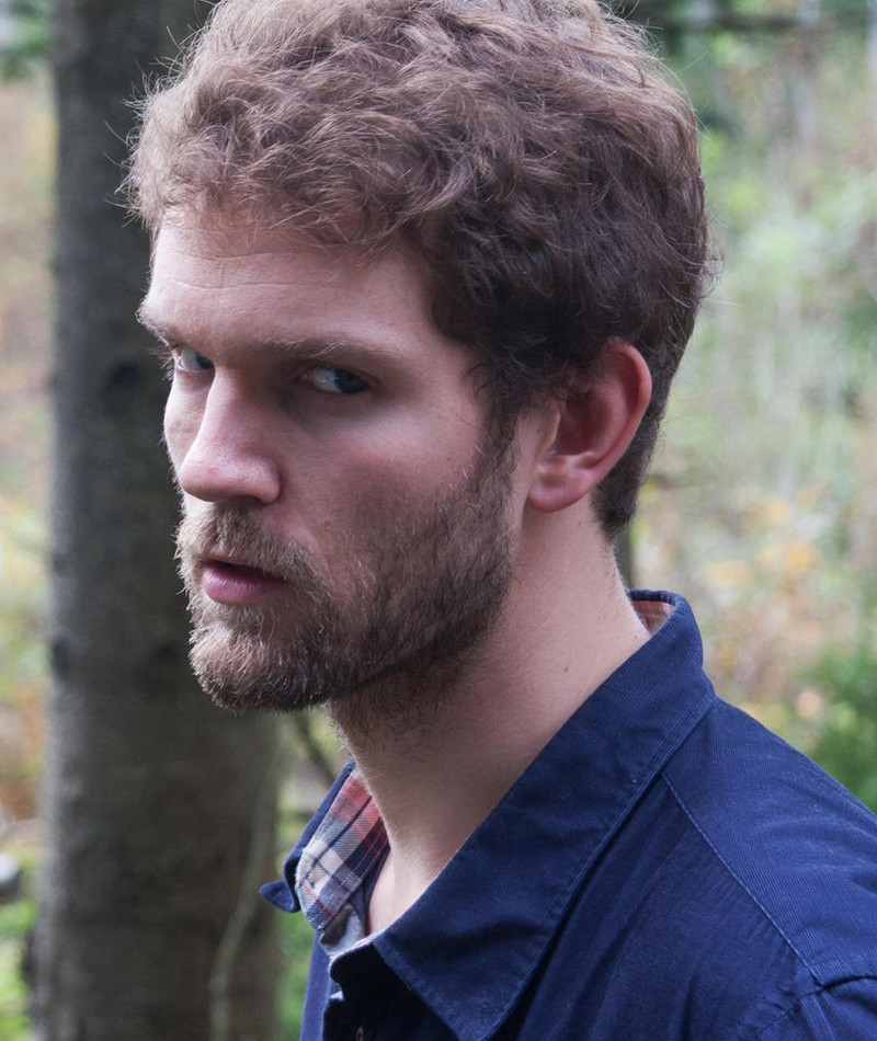 Photo of Timm Kröger