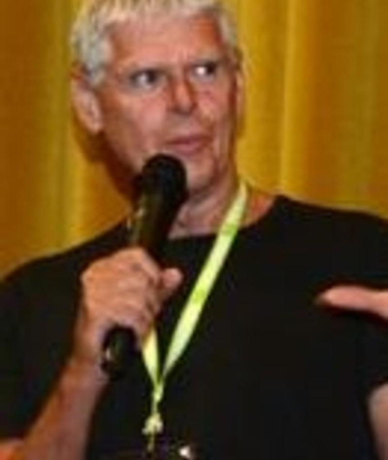Photo of William Branden Blinn