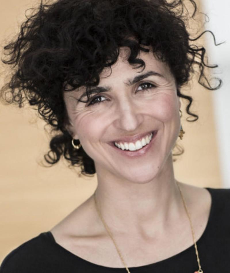 Photo of May el-Toukhy