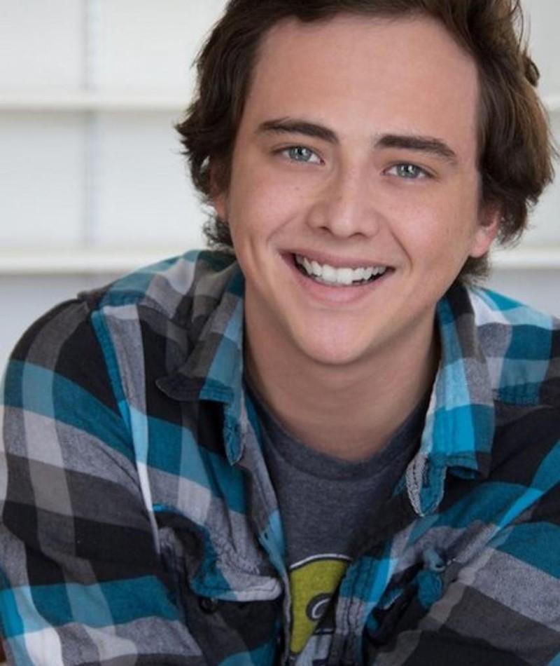 Photo of Ryan Malgarini