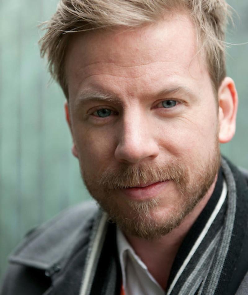 Photo of Axel Danielson