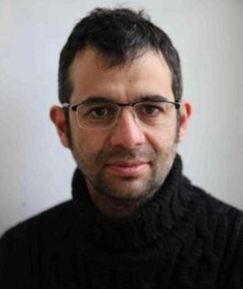 Photo of Nicolás Rincón Gille