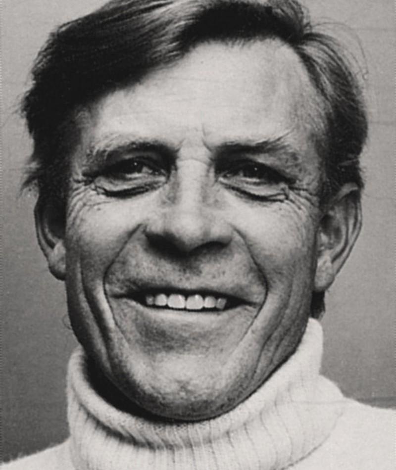 Photo of Sigbjørn Hølmebakk