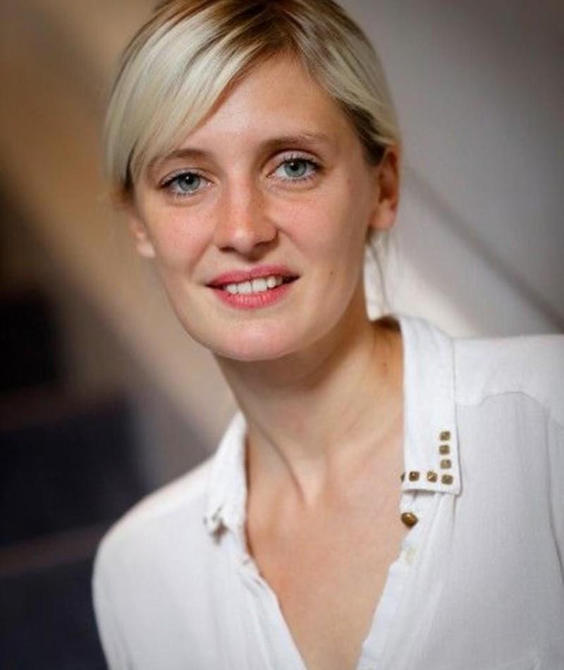 Photo of Lucie Debay