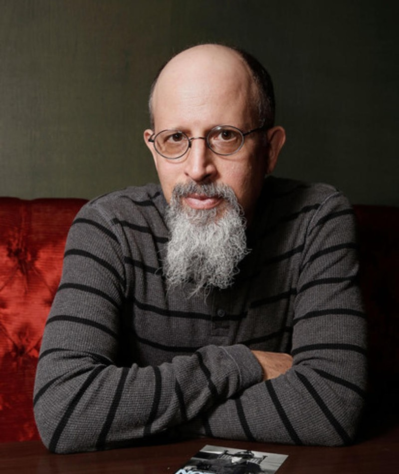 Photo of Ross Lipman