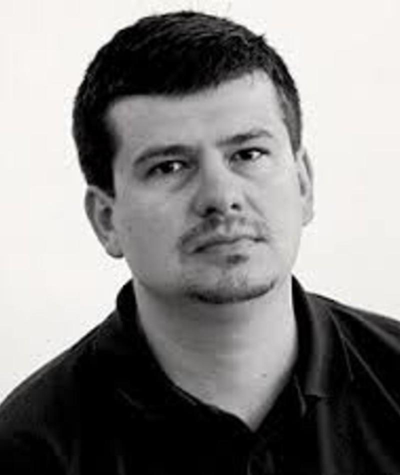 Photo of Pavel Cuzuioc