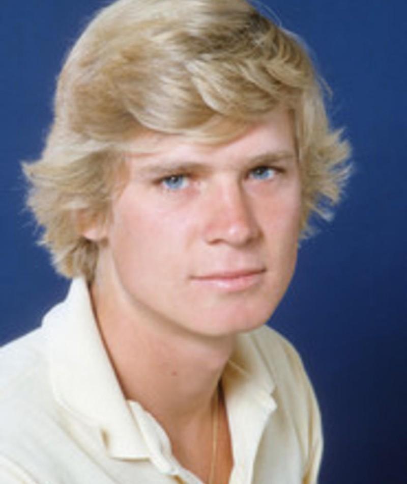 Photo of David Wallace