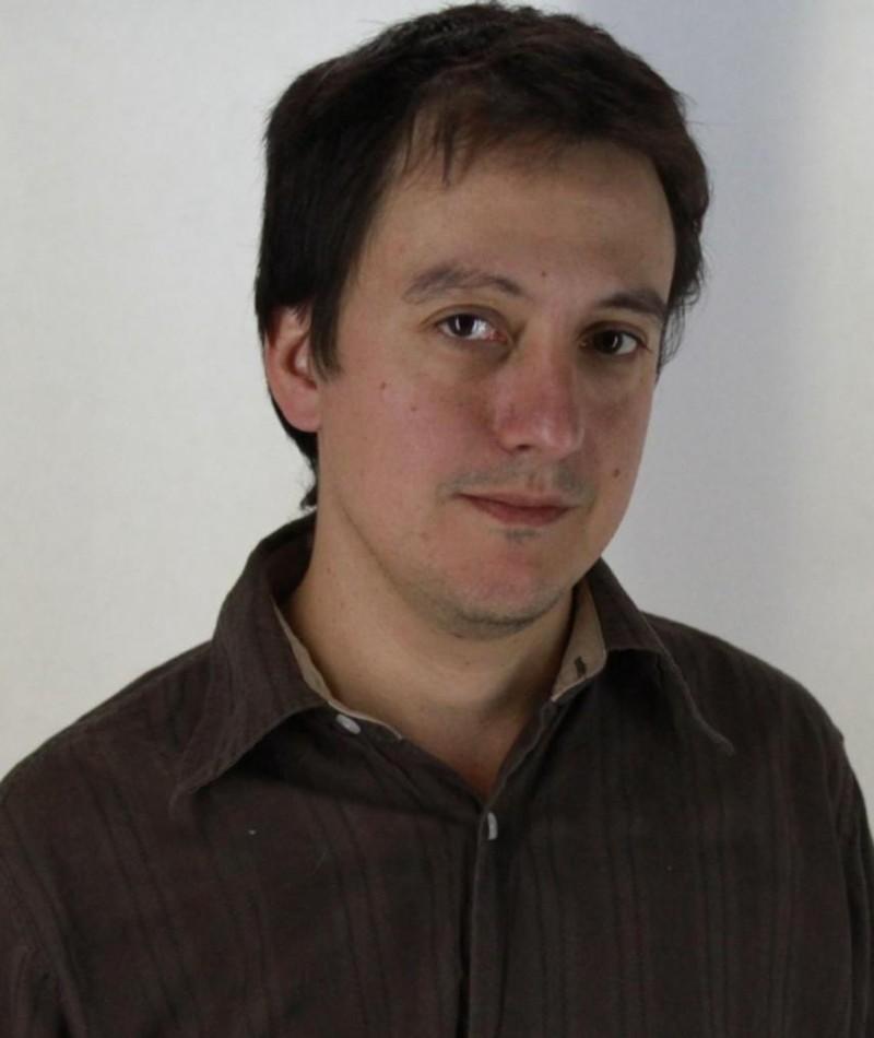 Photo of Francisco Márquez