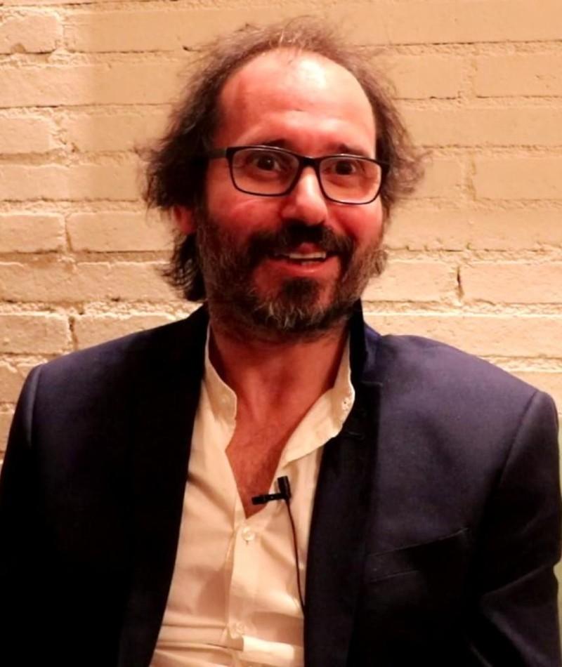 Photo of David Desola