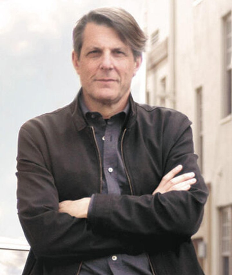 Photo of Adam Nimoy