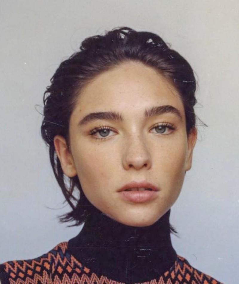 Photo of Matilda De Angelis