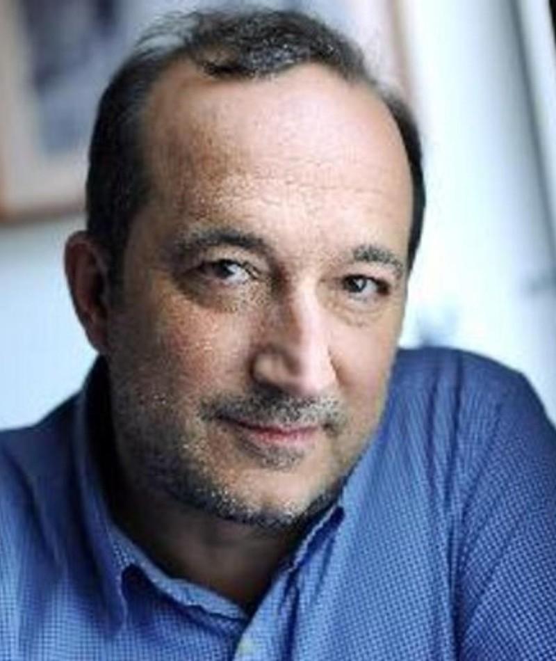 Photo of Gilles Paris