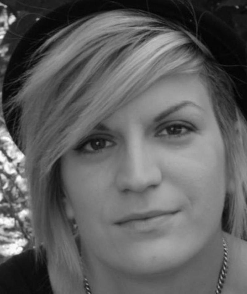 Photo of Milica Tomović