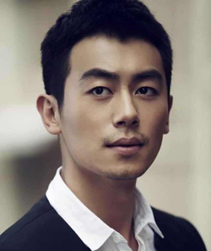 Photo of Zhu Yawen
