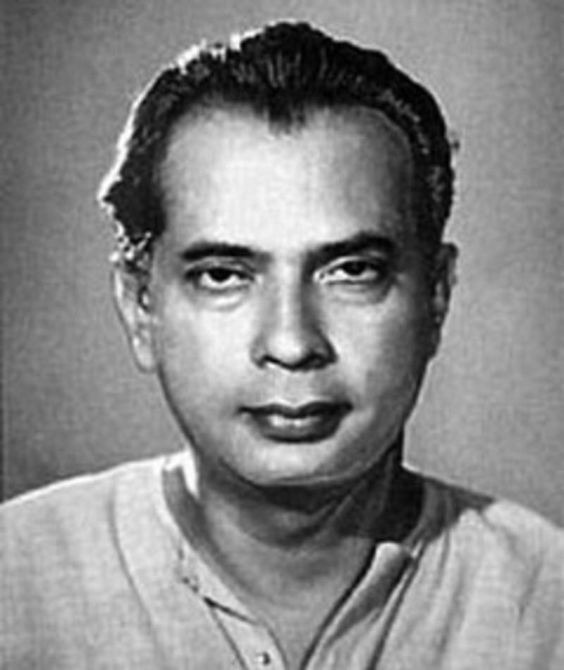 Photo of Bimal Roy