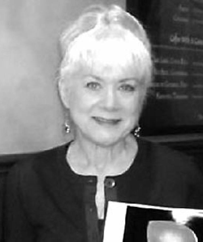 Photo of Jane Seitz