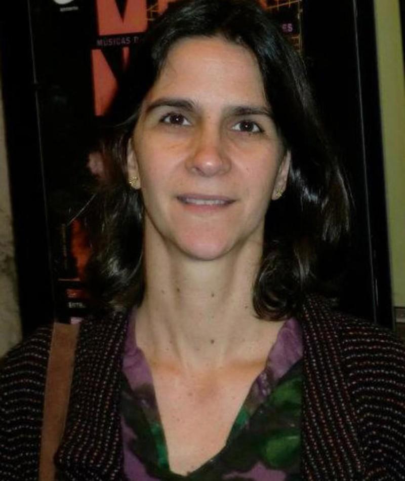 Photo of Carolina Dias