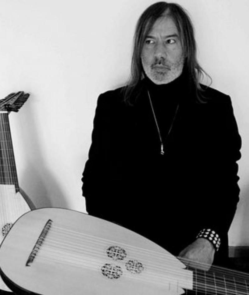 Photo of Jozef van Wissem