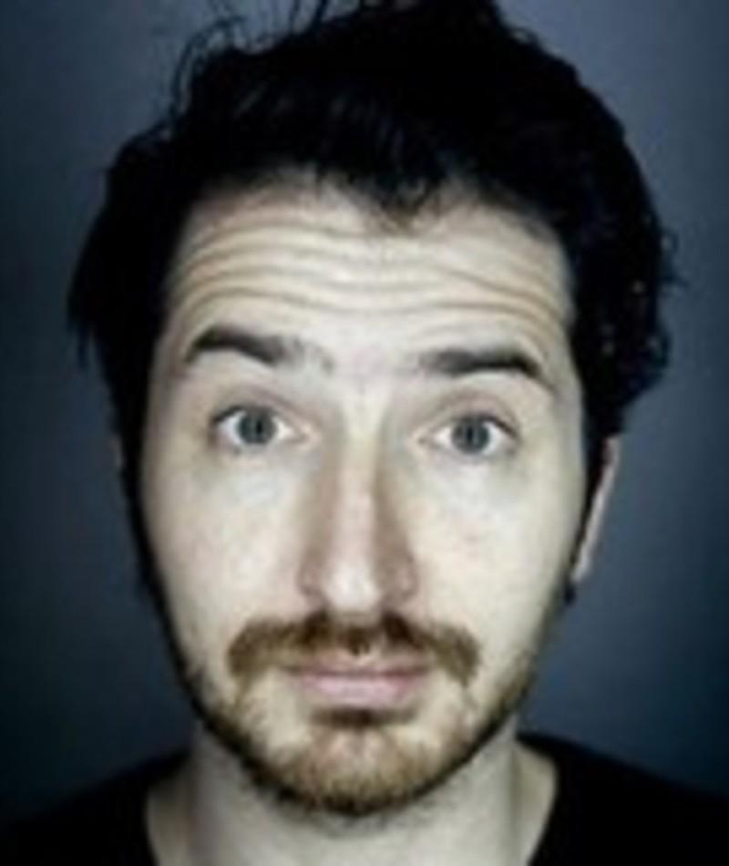 Photo of Edouard Baer