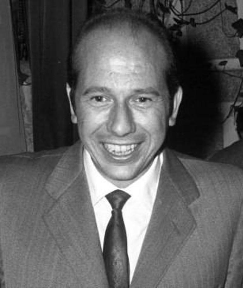 Photo of Emiliano Piedra