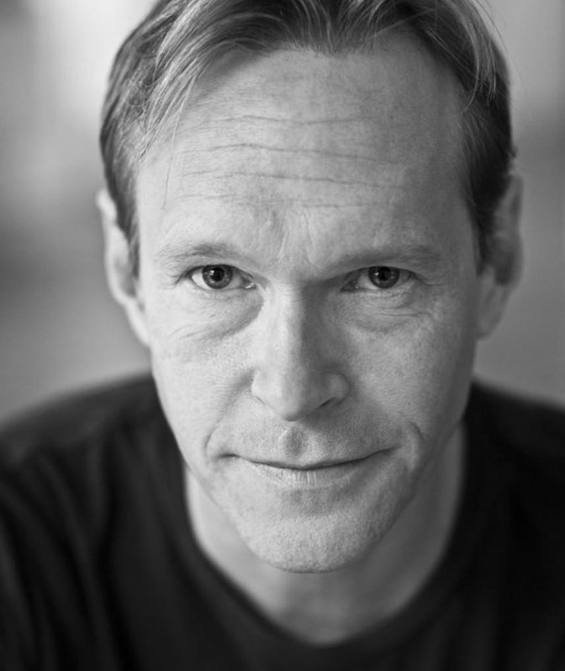 Photo of Steven Mackintosh