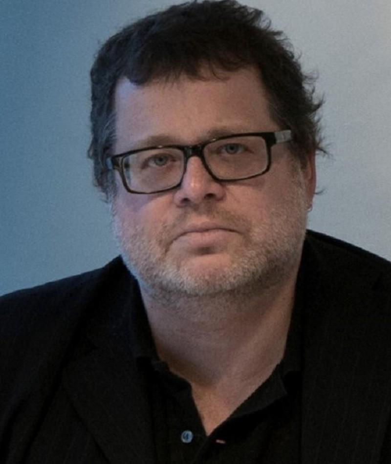 Photo of David Rühm